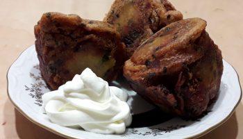 Новый вкус Картошки – блюдо очень полюбилось в моей семье