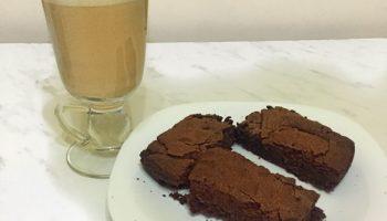 Классический рецепт Брауни (один из самых популярных десертов Америки)