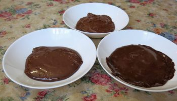 Рецепт домашнего шоколада (натуральный и шоколадный)