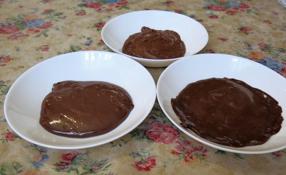 Безвредный шоколад