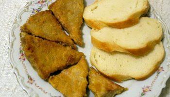 Говяжье вымя в кляре: дешёвый рецепт вкусного ужина