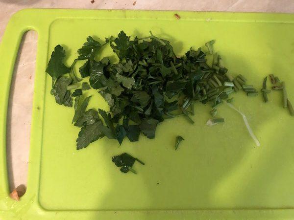 Суп «Молдавская зама» - как настоящее лекарство, после длительных застолий