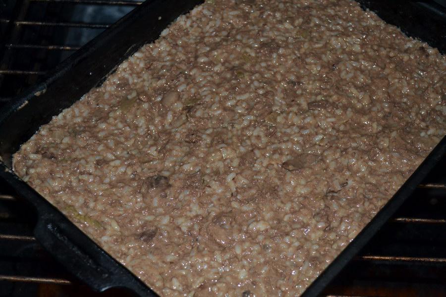 Воздушное блюдо – соте из куриной печени