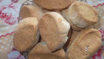 Простое и безупречное «Печенье» наш семейный рецепт
