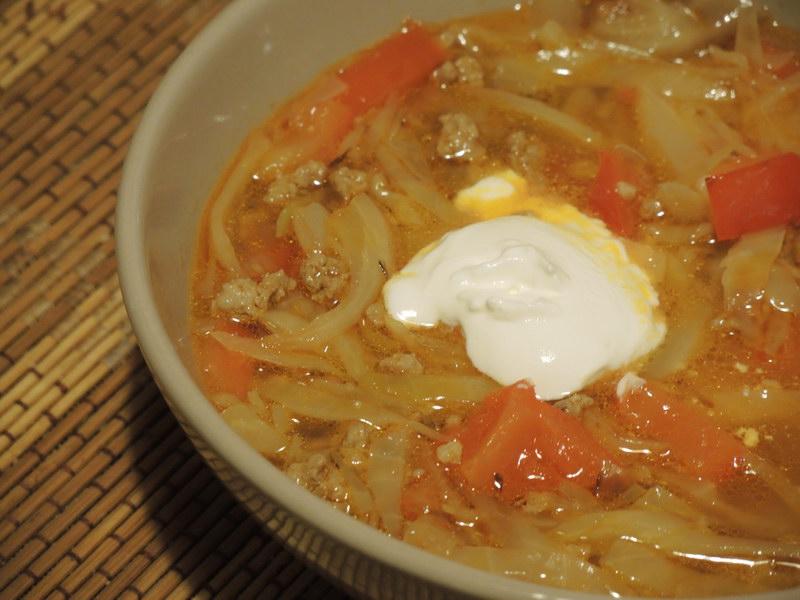 Чехословацкий суп