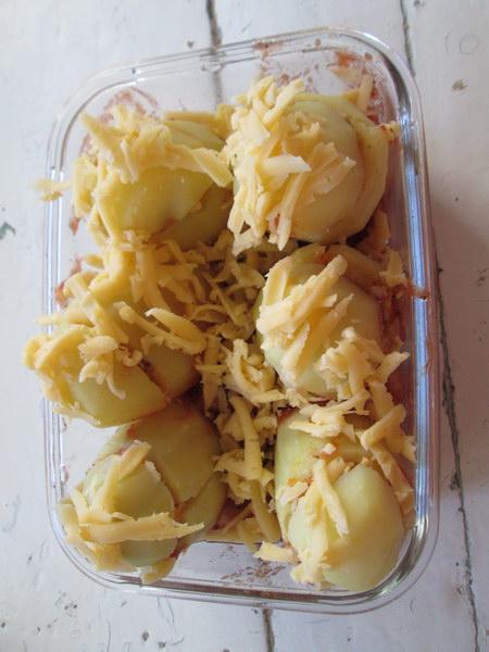 Картошка «с гарниром» по-новому: это просто объедение