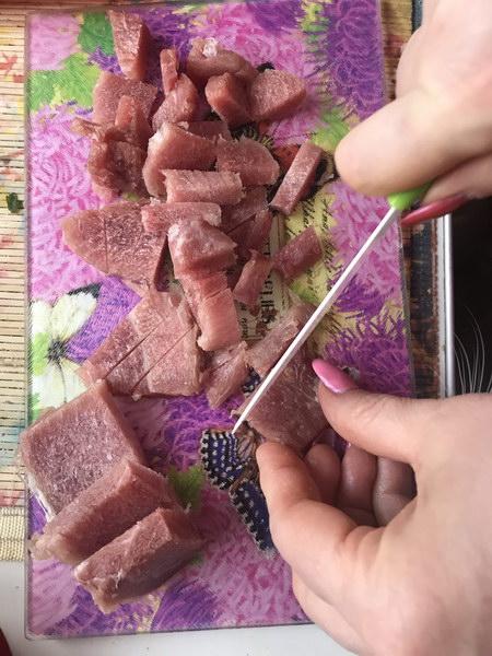 Мясо в горшочках с картофелем и грибами. Мой домашний рецепт - быстро и просто, а главное – очень вкусно