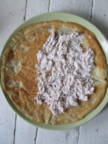 Блины на Масленицу (рецепт на простокваше и молоке) и 3 варианта красивой подачи