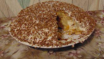 Рецепт «Торт из пряников» — всегда спасал меня, если рядом нет духовки. Выпекать не нужно