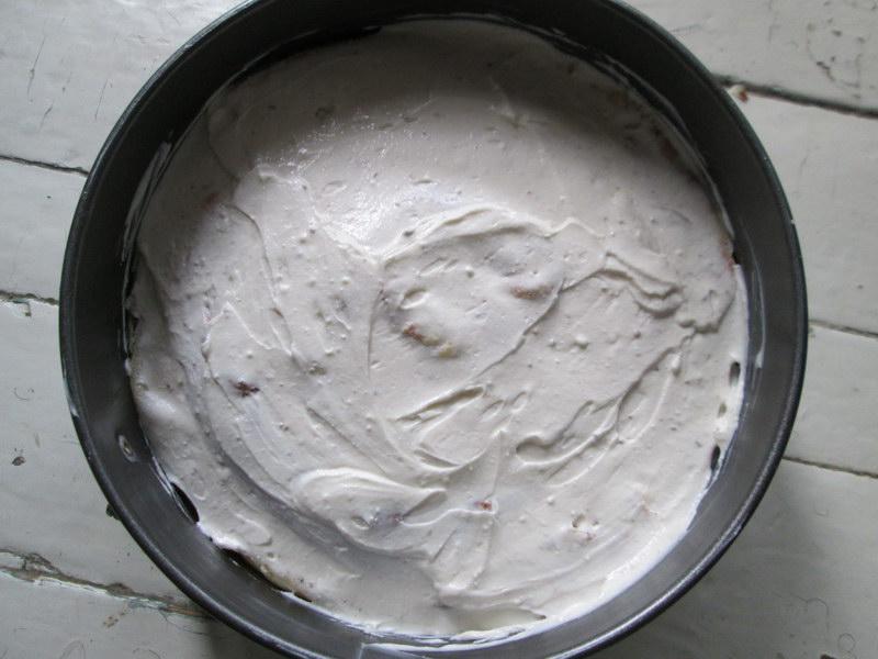 Блинный торт–пирожное. Просто тает во рту! (Рецепт на прозрачных блинах без муки с крахмалом)