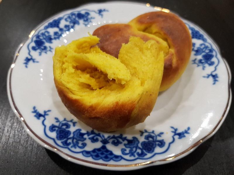 Рецепт шведских булочек «Люссекаттер»