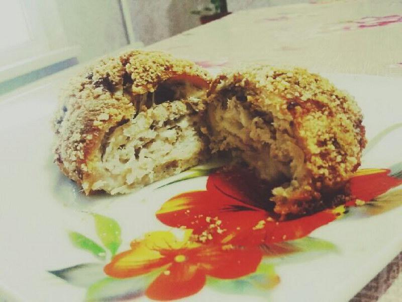 Курица «Валле д-Аоста» - рецепт запечённой куриной грудки в кляре
