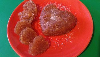 Как сделать вкусный мармелад из яблок дома