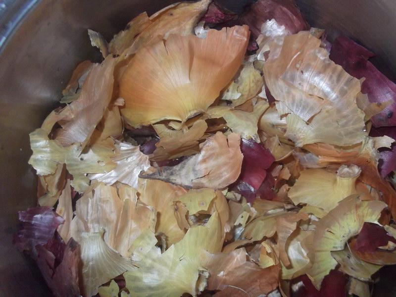 Как очень вкусно приготовить сало? Рецепт в луковой шелухе за 2 дня