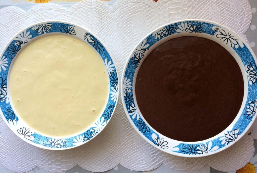 Пирог «Утренняя роса» на нежном кефирном тесте