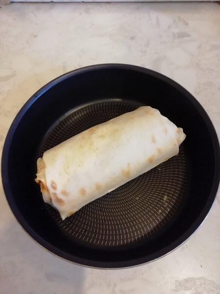 Как я делаю шаурму дома, пошаговый фото рецепт
