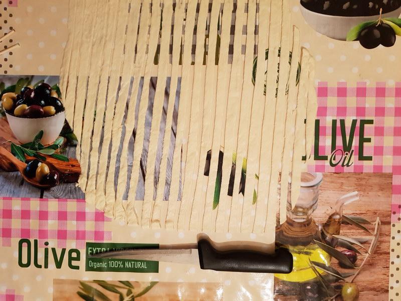 Сочные домашние люля-кебаб в тесте