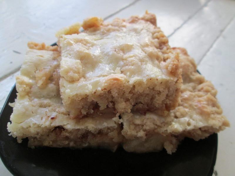Популярный английский десерт «Крамбл» - простой, вкусный, универсальный + не нужны особые продукты