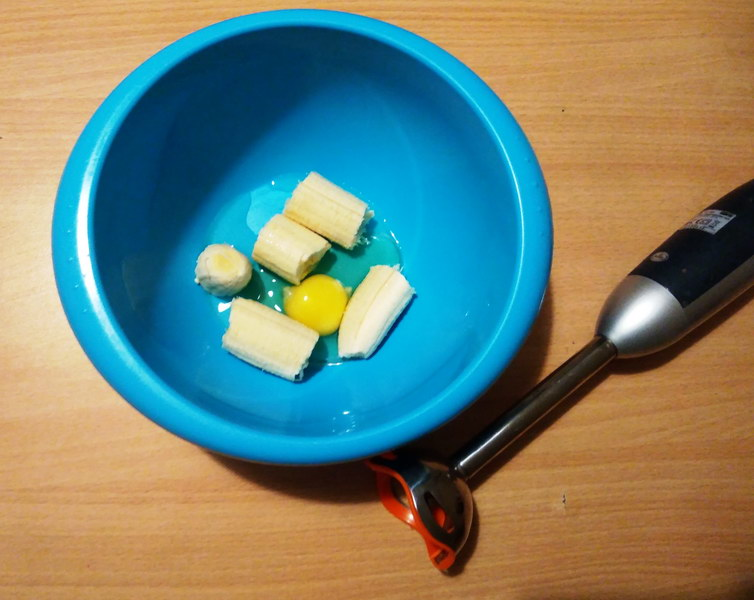 Домашние пряники с сухофруктами (без муки и молока)