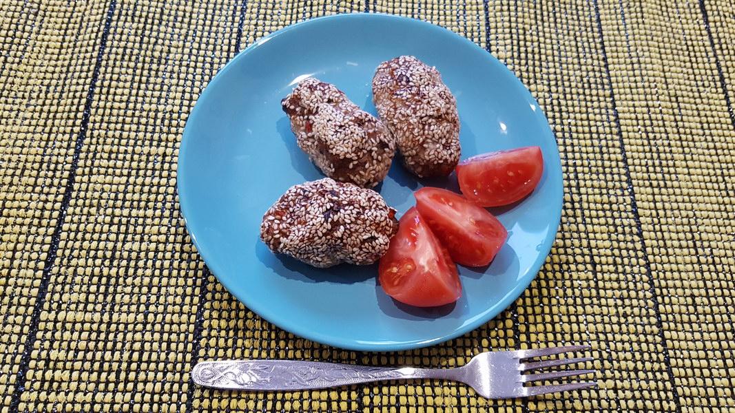 Турецкие котлетки кофте, неземной вкус и минимум усилий