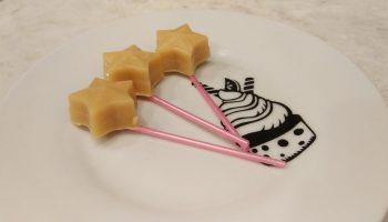 «Солёная карамель» — новый десерт для моих домашних