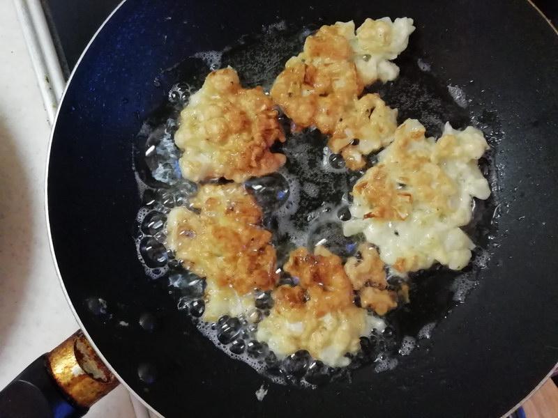Драники из капусты - не хуже, чем картофельные