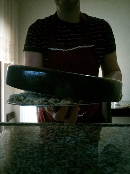 Как жарят мелкую рыбу в турецких кафе – рецепт «Сковорода хамсы»