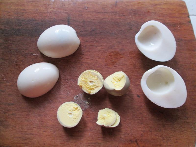 Сырные корзинки с начинками - все так просто, что по-настоящему гениально