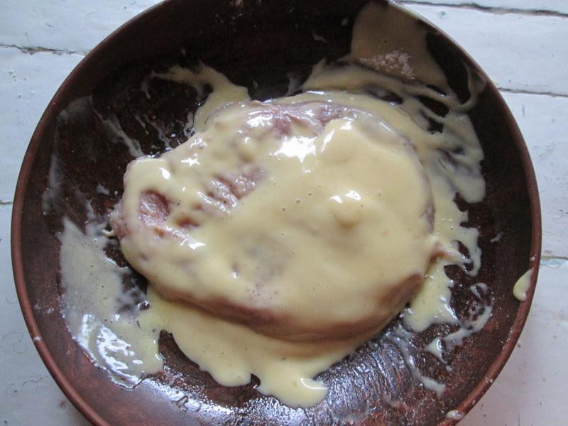Как я готовлю сочные отбивные? Мой главный секрет - горчичный маринад