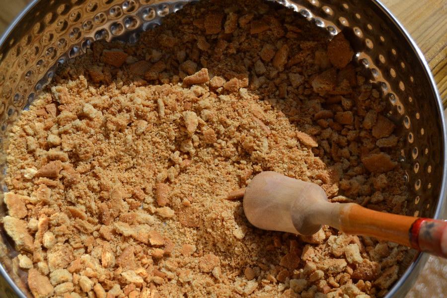 «Шоколадная салями» - как готовила бабушка