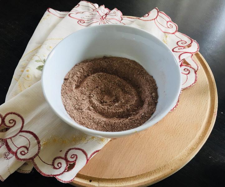 Кекс «Воскресный» - самый быстрый рецепт выпечки, который я знаю. На всё - 5 минут