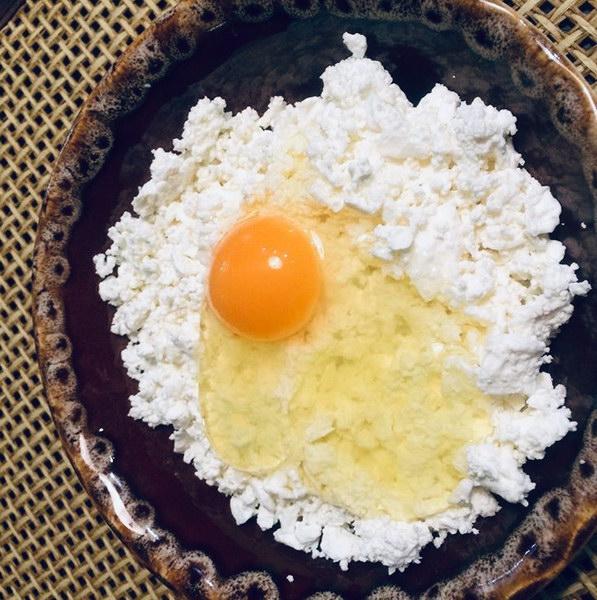 Творожный штрудель в лаваше - один из моих любимых рецептов