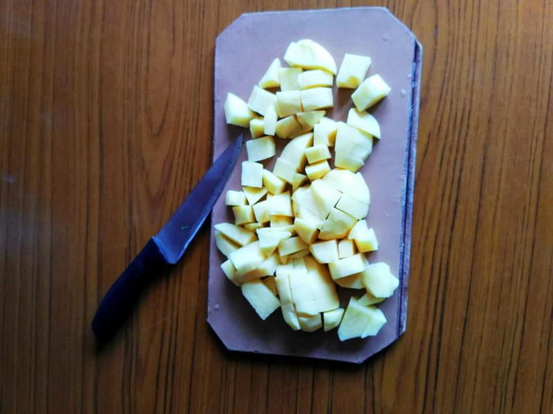 Пикантный «Зелёный борщ» - готовлю с удовольствием