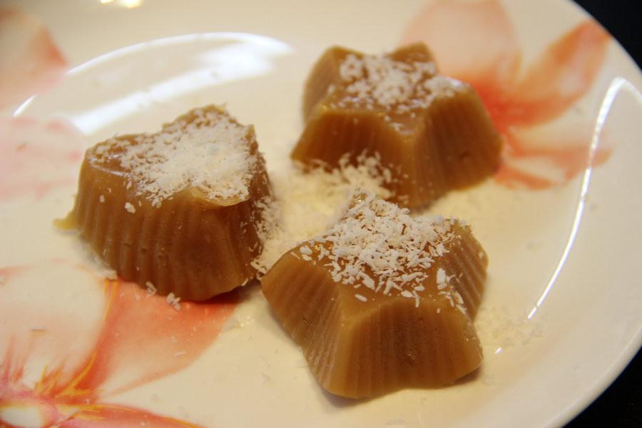 Как приготовить конфеты «коровка» дома, всего 3 ингредиента