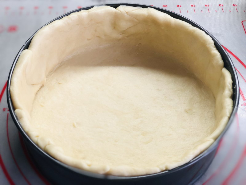 Мой «душевный» пирог, пеку его круглый год