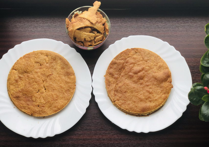 Торт «Медовик» совсем не классический, а новый и очень интересный