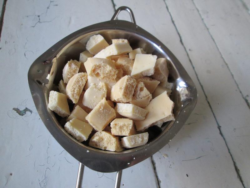 Всего 3 ингредиента и готово фантастическое объедение – японский «чизкейк»