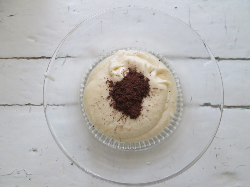Воздушный торт Полёт - рецепт до безобразия прост