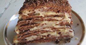 Армянский торт Микадо — слишком вкусный