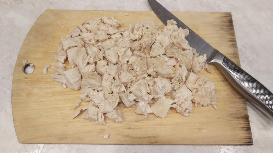 Оригинальный рецепт «Куриный суп с орехами» прямо из Испании