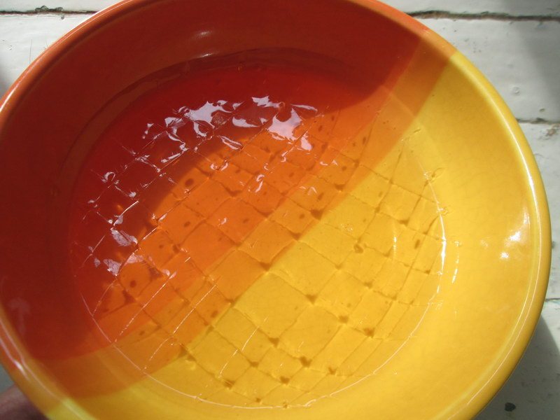 Десерт «Битое стекло в снегу» - когда хочется вкусненького, но, чтобы не тяжёлое