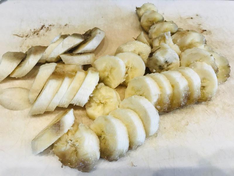 Банановый пирог - готовить элементарно, а вкус и аромат - это что-то