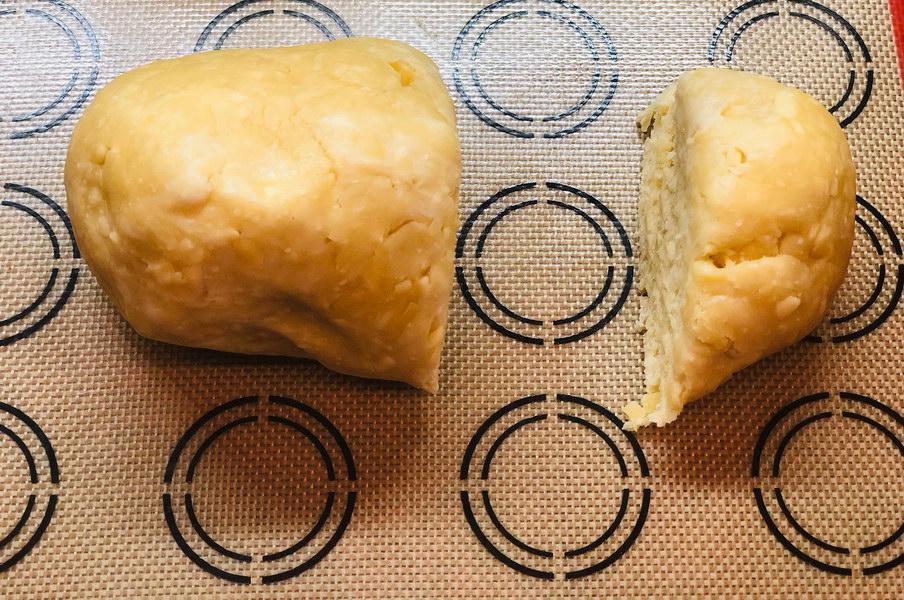 Мясной пирог с тыквой – сытное совершенство