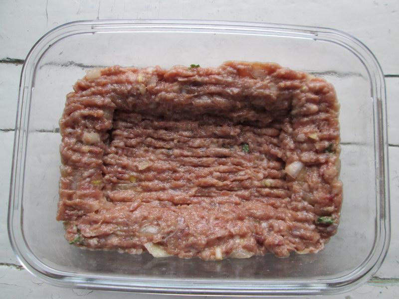 Настоящий «Мужской» пирог из Англии -  рецепт пастушьего пирога на мясной основе