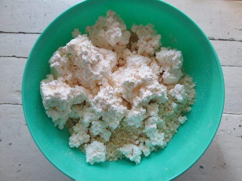 Вкуснющее печенье «Ладошки»