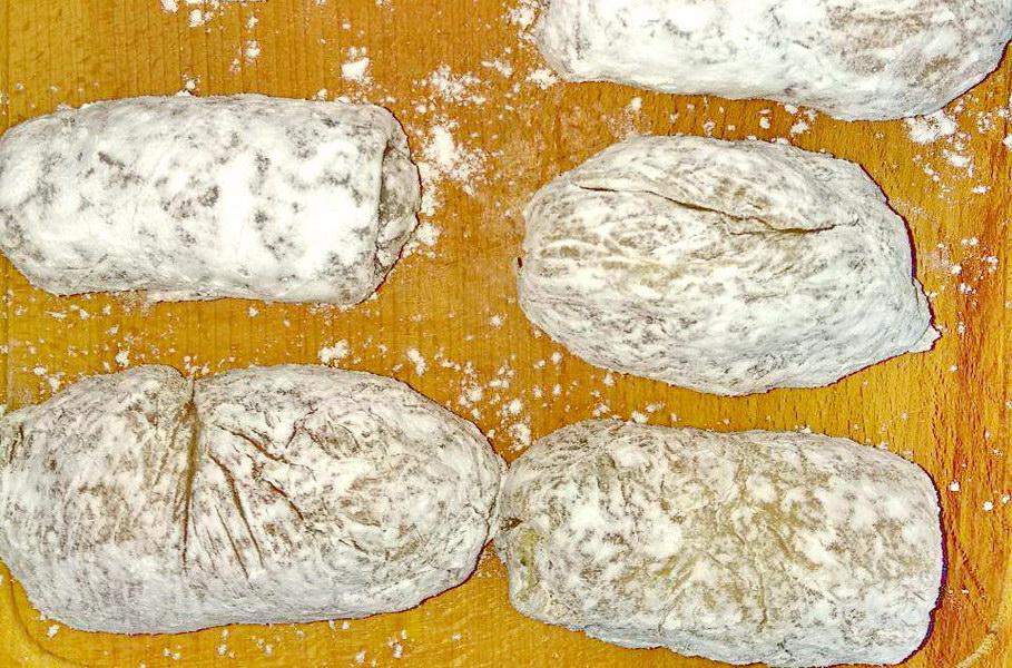 Котлеты по-киевски - такие сочные и вкусные, рецепт от моей сестры киевляночки