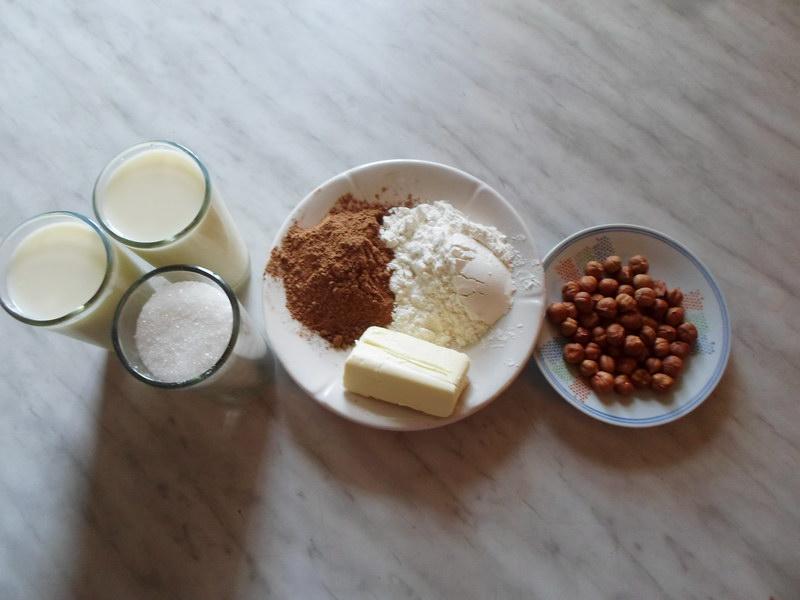 Перестала покупать детям Нутеллу в баночках, готовлю сама – делюсь рецептом «Домашняя шоколадно-ореховая паста»
