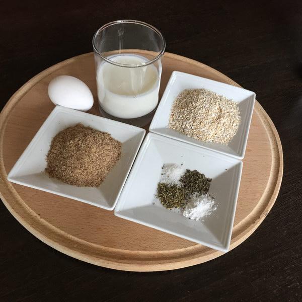 Льняной хлеб - полюбила его за простоту (рецепт для микроволновки) и отличный и здоровый вкус