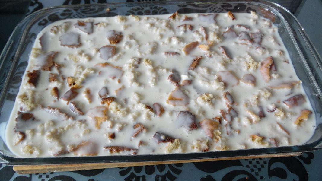 Домашний ягодный желейный торт (как Венский пирог из магазина)