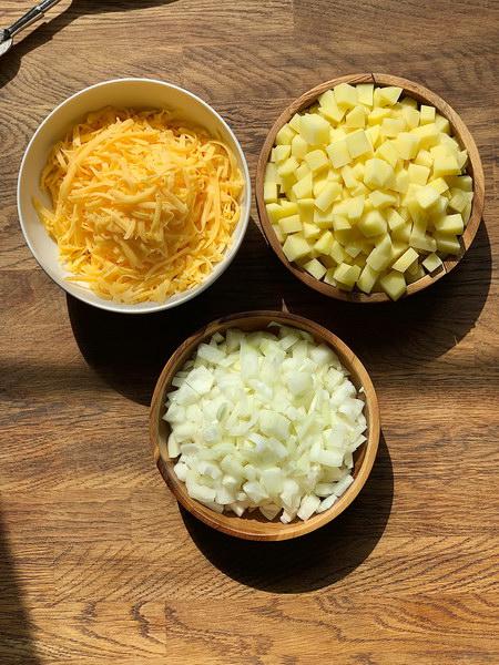 Сытный мясной суп с кукурузой и сливками - необыкновенно вкусно